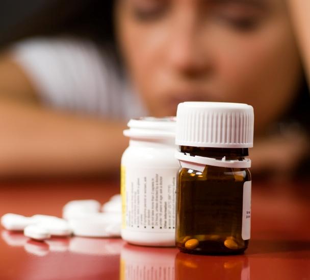 Справляемся с последствиями приема антидепрессантов
