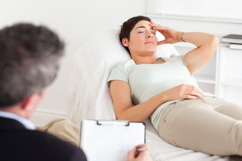 Когнитивная терапия и депрессия