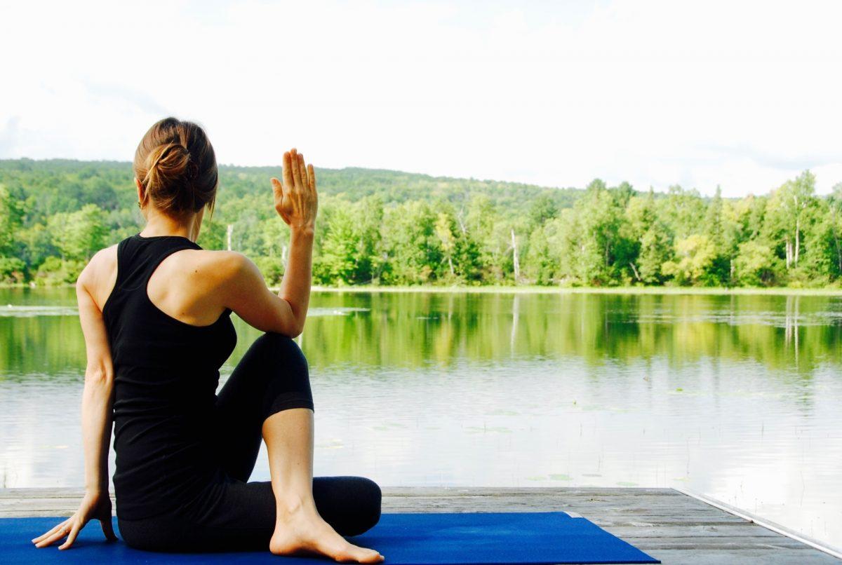 Физические упражнения снижают негативное влияние депрессии на сердце