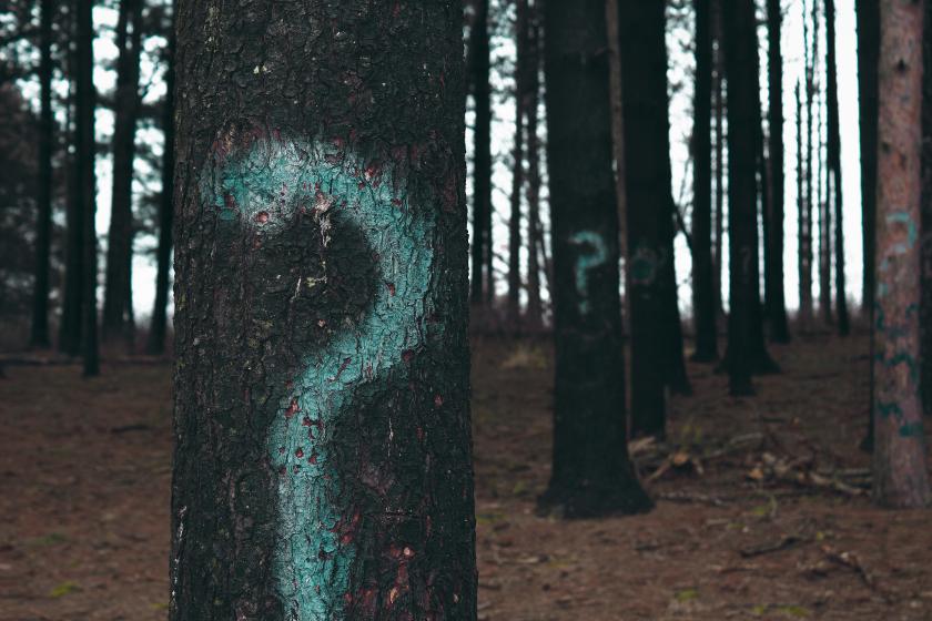 Простые вопросы, которые действительно помогают людям в депрессии