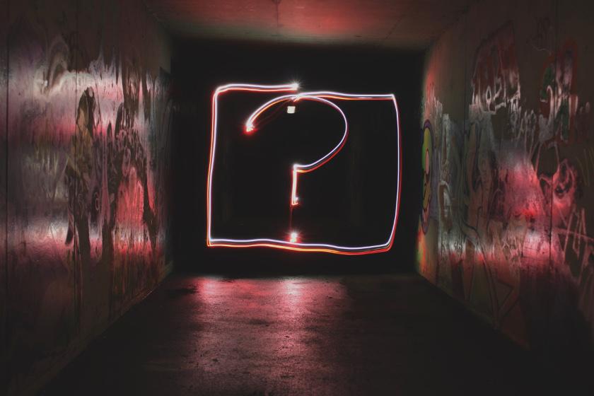 Вопросы, вызывающие снижение чувства депрессии и тревожности