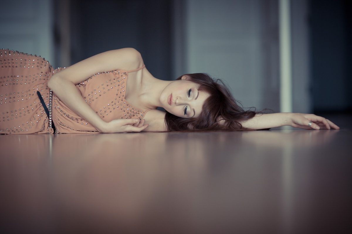 Какова связь низкого либидо и депрессии?