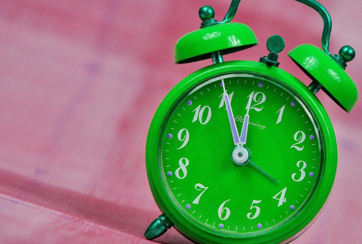 Точный график сна помогает бороться с депрессией