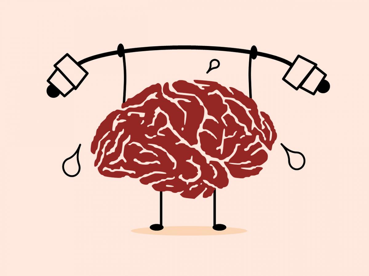 Найдена тренировка мозга, способная лечить тяжелую депрессию
