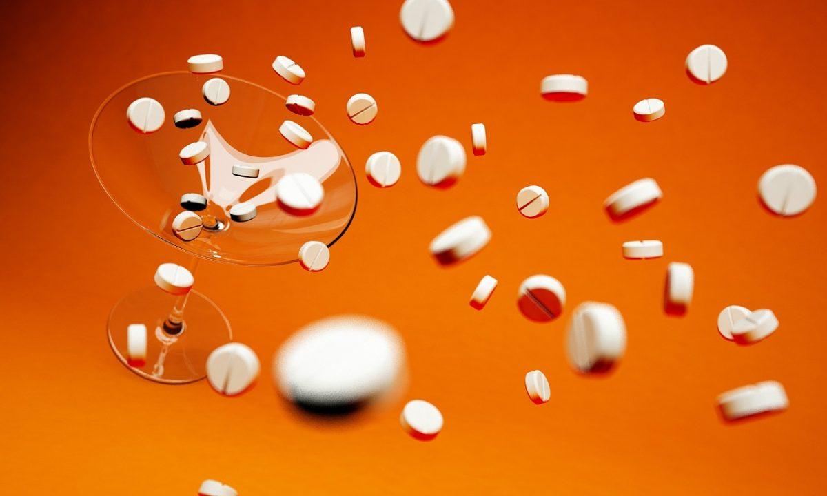 Что антидепрессанты делают с людьми в долгосрочной перспективе