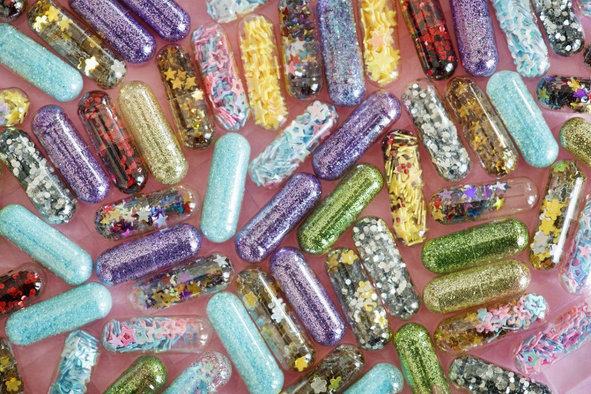 Побочные действия антидепрессантов выше, чем считалось ранее