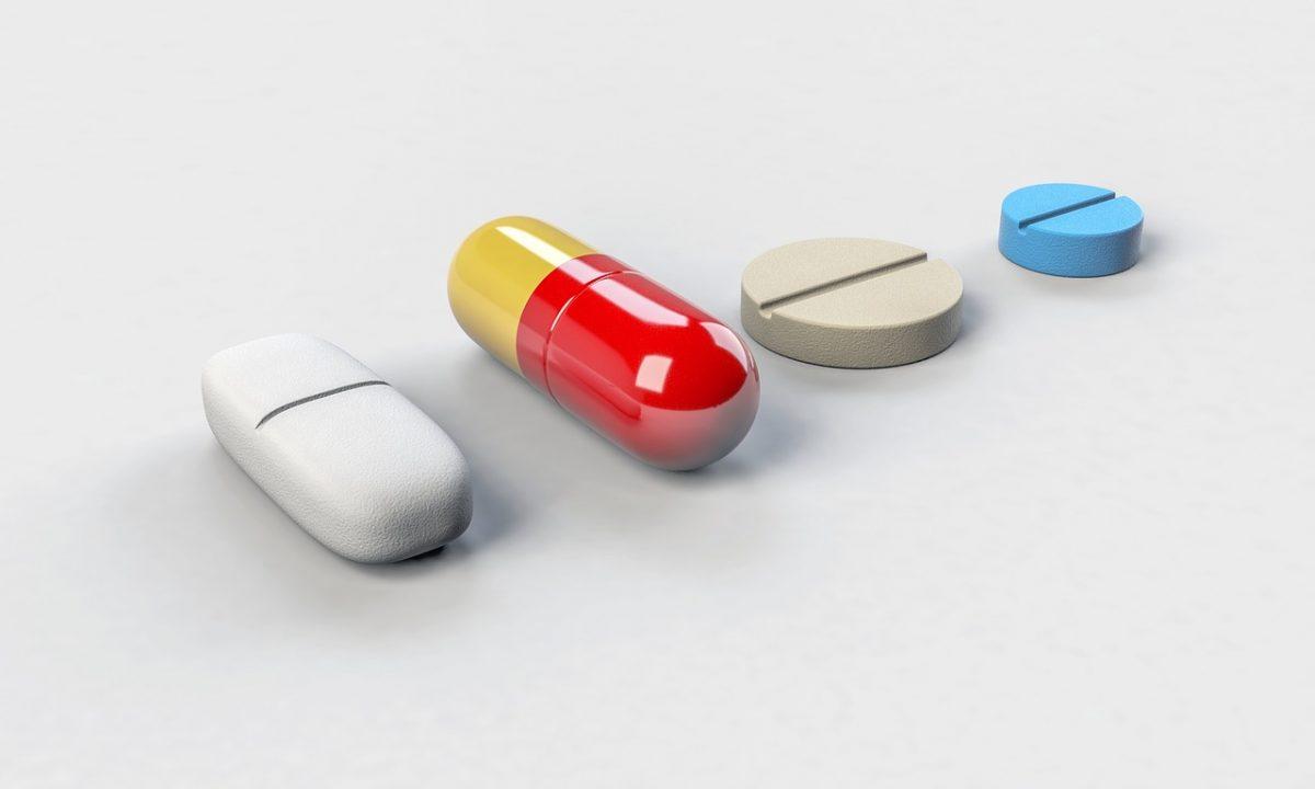 Таблетки связаны с депрессией – и врачи не могут больше игнорировать это