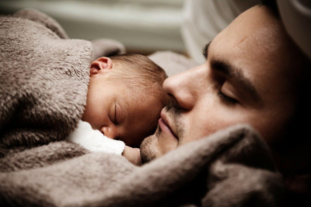 Отцы передают депрессию своим дочерям