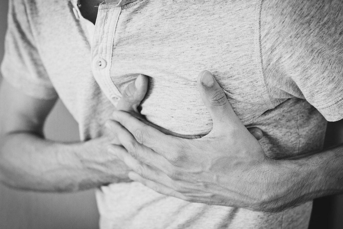 Воспаление связывает болезни сердца и депрессию
